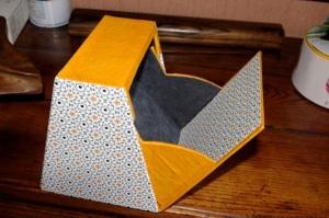 boite à serviettes- amd